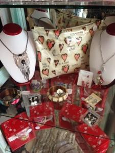 Maple Lane pic 3 heart bag big